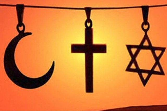 Tutte le religioni sono buone! Davvero?