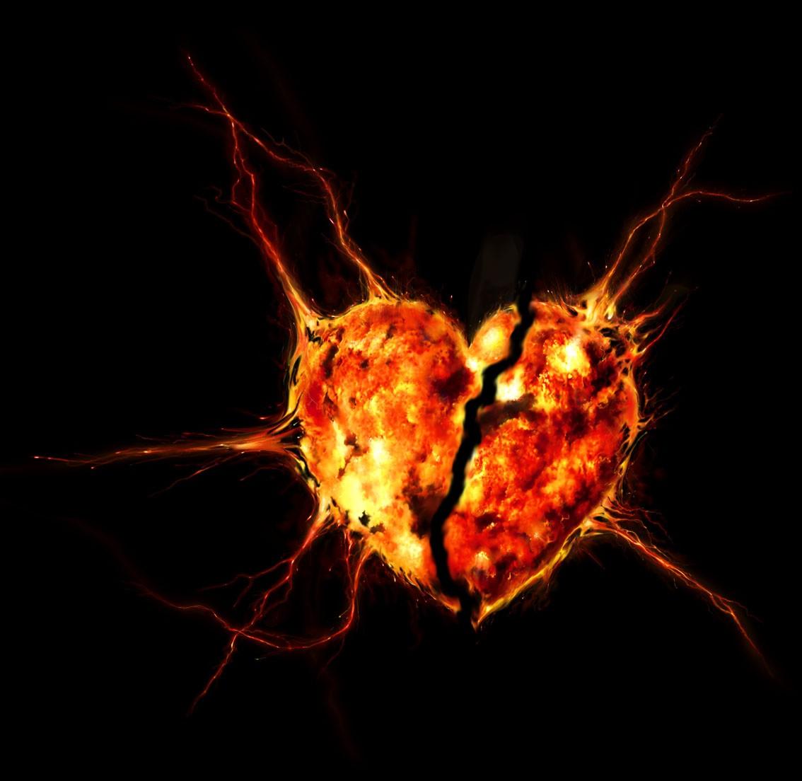 Il cuore è ingannevole più di ogni altra cosa